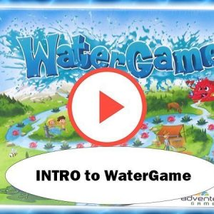 WaterGame Intro