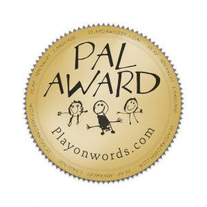 WaterGame and Recycle Rally by Adventerra Games North America are 2019 PAL Award winners!