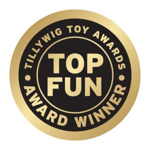 Tillywig Toy Awards Top Fun