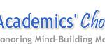 Academics' Choice Brain Toy Award
