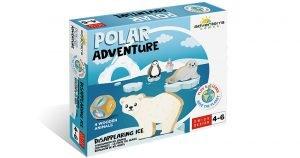 International Polar Bear Day - Polar Adventure Kids Board Game Giveaway