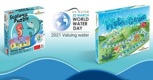 World Water Day Adventerra-Games-GIVEAWAY