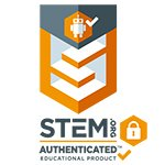 STEM Authenticated Educational Product