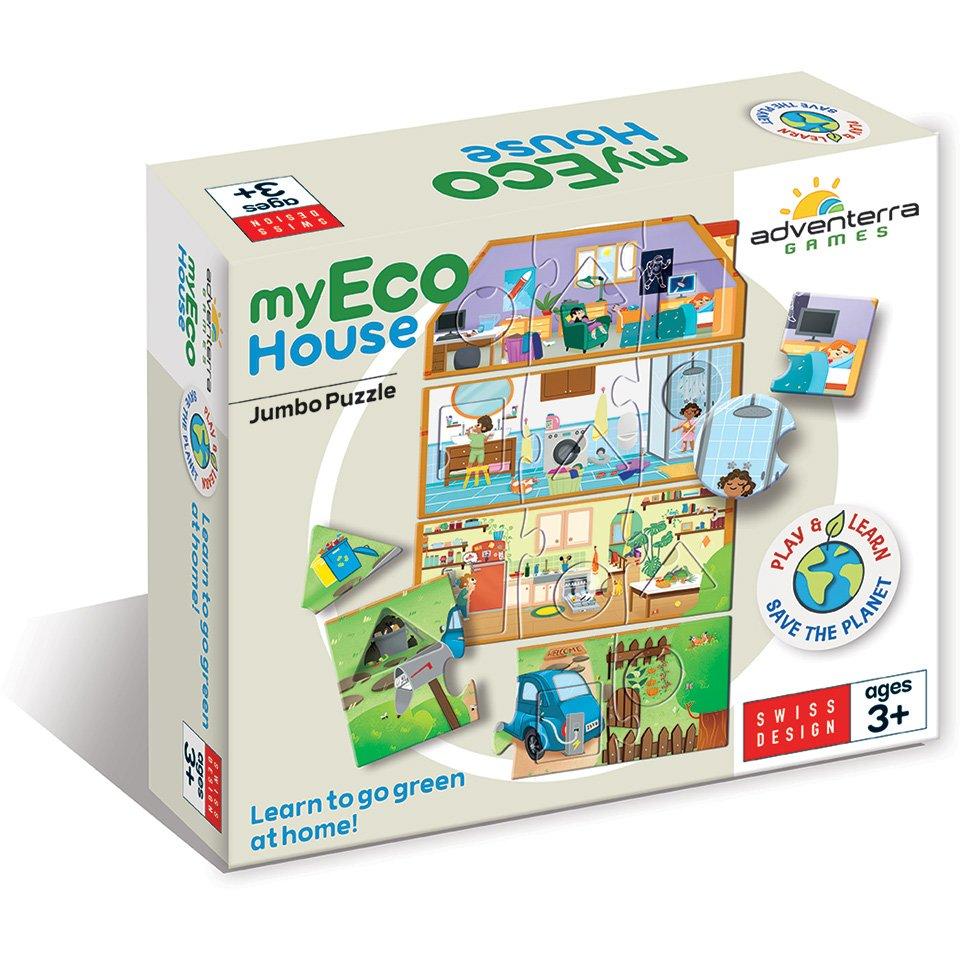 My Eco House Box