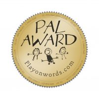 PAL award -- corrected, large