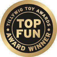 Tillywig Top Fun Award, 2019
