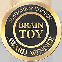 Academics' Choice Brain Toy Award, 2020